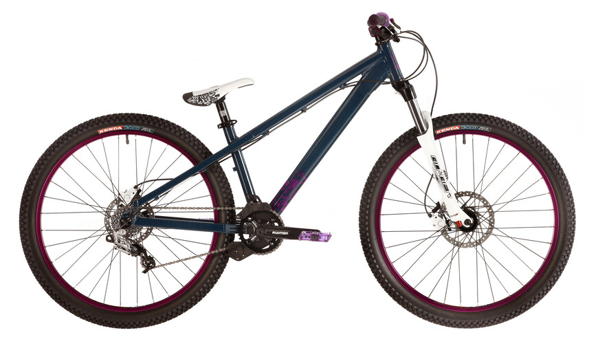 Mondraker Play 1 slate blue